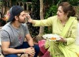 From Hrithik Roshan to Kangana Ranaut, here's how celebs celebrated Raksha Bandhan!