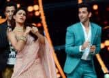 Hrithik Roshan takes the dance floor by storm on Jhalak Dikha Jaa during Kaabil promotions