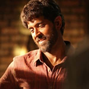Super 30 first look pictures