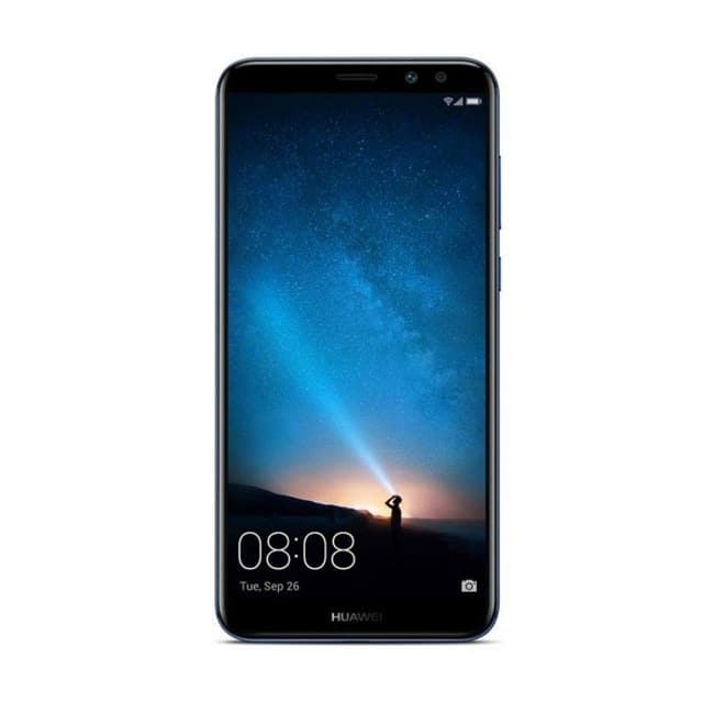 Huawei Nova 2i display