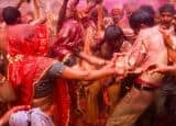 7 styles of Holi celebrations that make Mathura and Vrindavan's Holi so fun and famous!