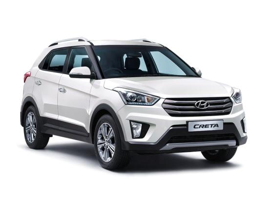 Hyundai Creta Exterior-img1