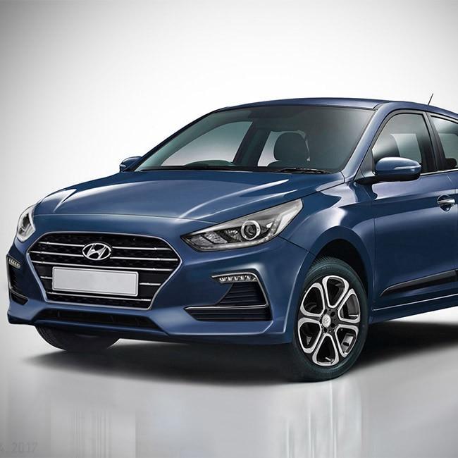 Hyundai Elite i20 facelift launching soon