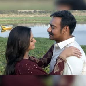 Raid first look pictures