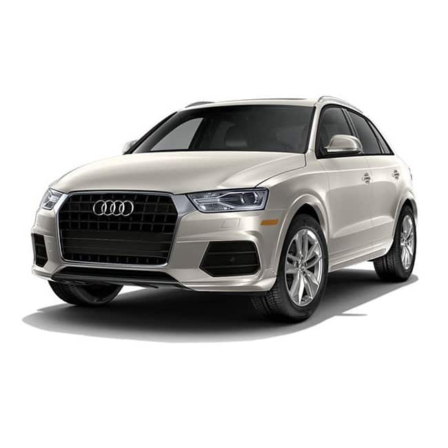 New Audi Q3 Launched In India; 6 Pics To Show Its Price