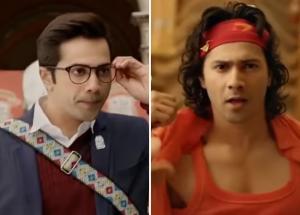 Varun Dhawan's Judwaa 2 trailer is a major throwback; making nostalgic for Salman Khan's version!