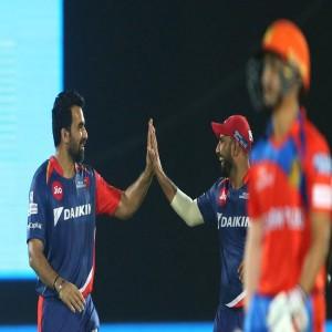 IPL 2017, match number 50, GL vs DD