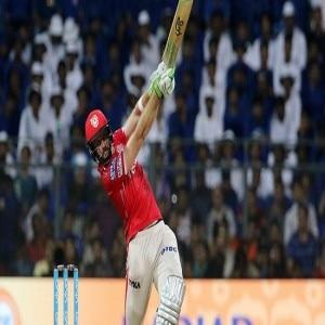 IPL 2017: Match 51, Mumbai Indians vs Kings XI Punjab