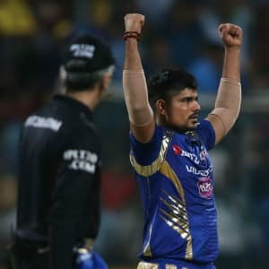 IPL 2017: Mumbai Indians vs Kolkata Knight Riders, Qualifier 2