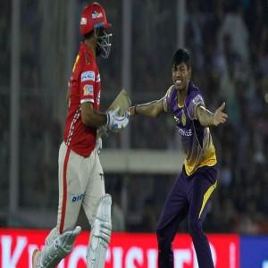 IPL 2017: Match number 49, KXIP vs KKR
