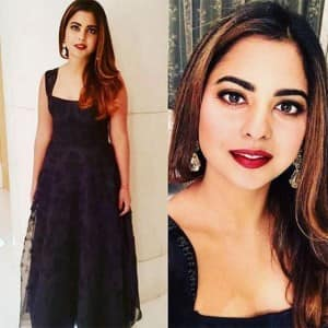 7 pictures of Youngest Billionaire Heiresses, Isha Ambani that will make you drool over her style