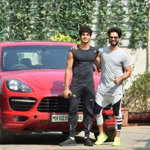 DECODED: Bollywood celebs' gym style for you to follow