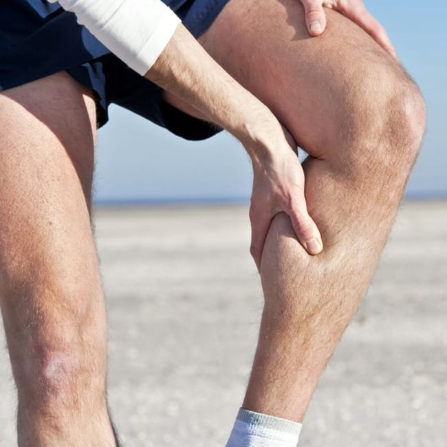 Crestor Side Effects Leg Pain