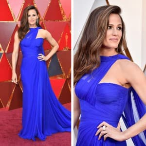90th Academy Awards: Celebs' whose fashion game was at par this year