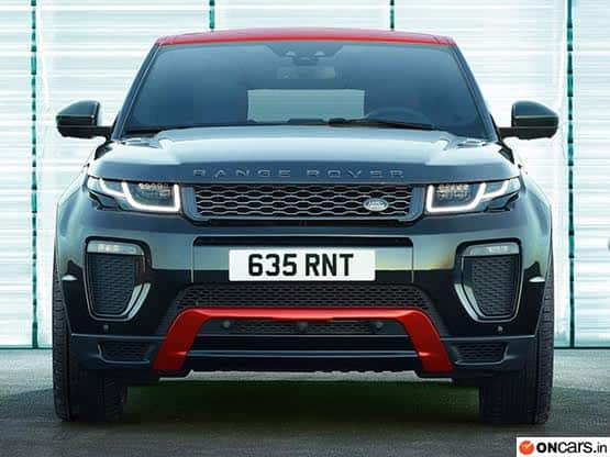 JLR has launched the 2017 Range Rover Evoque Ember edition in India at a price of INR 67.90 lakh (ex-showroom).