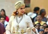 Manikarnika first look pictures