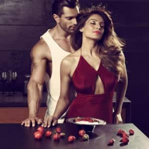 Bipasha Basu and Karan Singh Grover' s steamy shoot will make you jealous of their relationship!