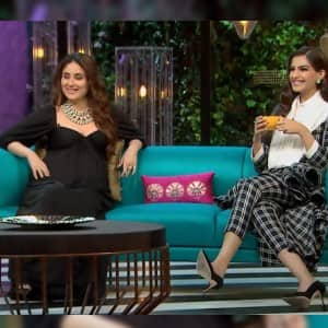 Koffee With Karan season 5: 6 revelations by Kareena Kapoor Khan and Sonam Kapoor that will blow your mind!