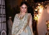Kareena Kapoor, Akshay Kumar, Nimrat Kaur attend stylist Anaita Adjani's son's ceremony
