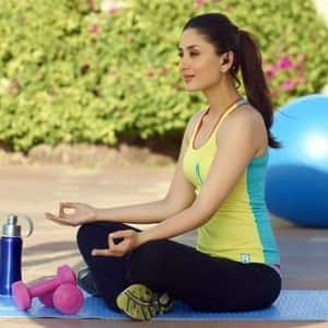 Bollywood divas who swear by yoga for their daily fitness regime