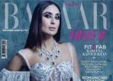 Kareena Kapoor Khan oozes royalty slaying it on the cover of Harper's Bazaar