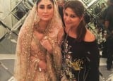 Kareena Kapoor Khan is like a breath of fresh air as a super subtle bride at Shop Qatar Festival  2018