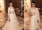Sridevi, Arjun  Kapoor, Karisma Kapoor hint us with best wedding guest outfits inspiration with Mohit Marwah's wedding