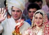 In Pics: Unveiling the TRIPLE DIVORCE story behind Karisma Kapoor-Sunjay Kapur-Priya Sachdev's relations!