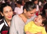 Pataudi Palace is all set for Taimur Ali Khan's grand birthday celebrations, see inside pics