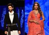 AIFW Autumn/Winter 2018: Nation's heart-throb Kartik Aryan and Bipasha Basu grace the ramp on Day 2