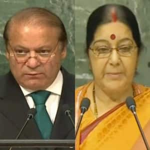 8 stinging statements of Sushma Swaraj that targeted Pakistan's PM Nawaz Sharif during UNGA!