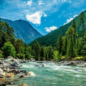 11 best places for solo travellers in India