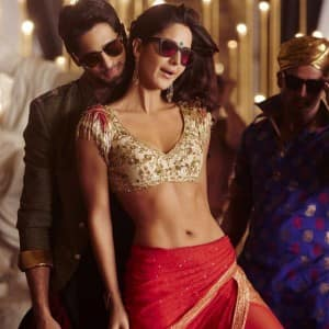 Want to have sexy abs like Katrina Kaif? Check out her workout schedule and diet plan