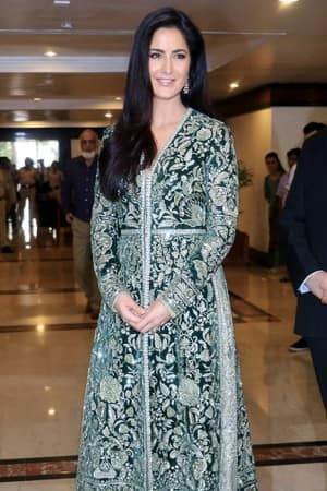 Katrina Kaif doesn't mind REPEATING style, here's how!