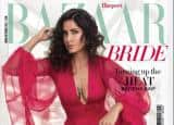 Katrina Kaif pumps up the modern bride look with her latest magazine shoot!