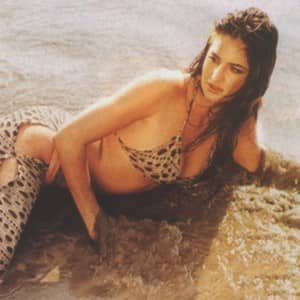 Katrina Kaif In Hot Bikini
