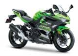 Kawasaki Ninja 400 launched; check out price, features and specifications