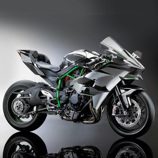 Cc Kawasaki Zx Top Speed