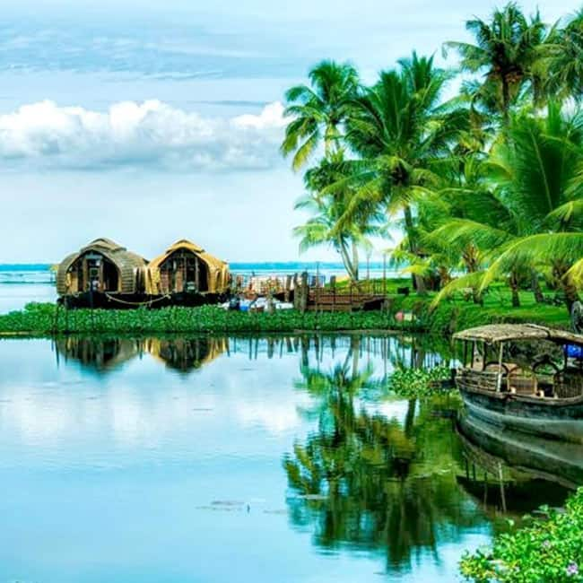 Places To Visit In Summer Vacation In South India: 9 Exotic Places To Plan Summer Vacation 2017 With Your