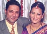 6 pics of Kiran Karmarkar with Rinku Dhawan that make their divorce news hard to believe