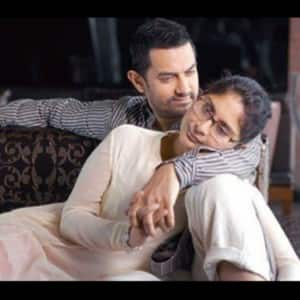 7 pictures encapsulating Kiran Rao and Aamir Khan's love story
