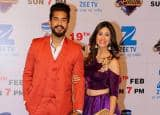 Zee Rishtey awards:  Red carpet witnessed saga of lovely couples during star studded evening!