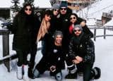 Kriti Sanon is holidaying with alleged boyfriend Sushant Singh Rajput in Switzerland