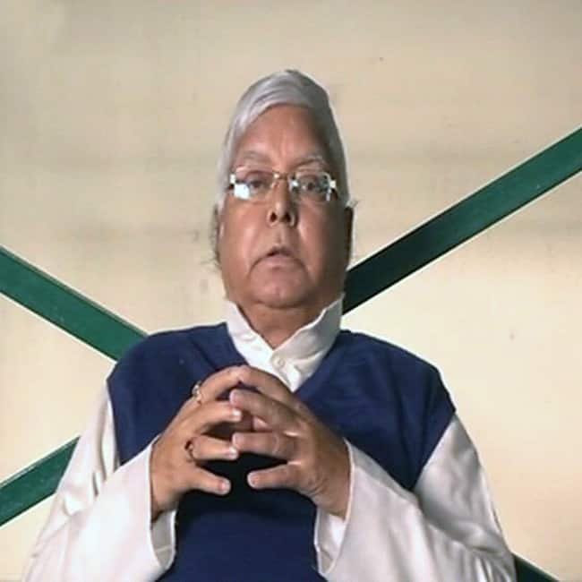 Lalu Prasad Yadav   s fate in Chara Ghotala to be pronounce today