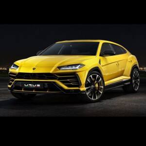 Lamborghini unveils Urus SUV: Check out its features and specifications