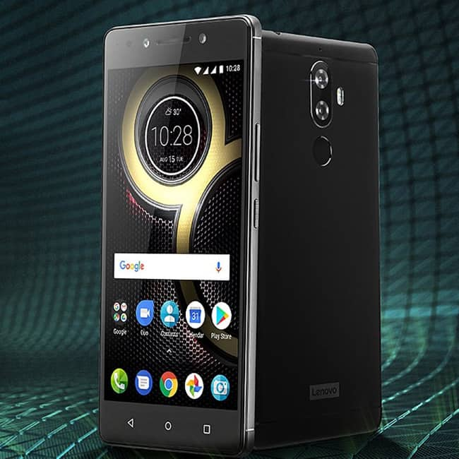 Lenovo K8 Note comes with a price tag of Rs 13,999 in India.