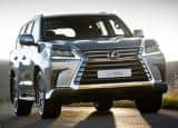 Lexus makes its official debut in India today: Check out all about models, features and prices