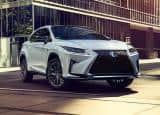 Lexus RX 450h Launched In India: Check out its features and specifications