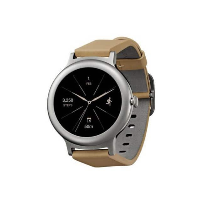 LG Watch Sport, LG Watch Style: Check out its features and ...