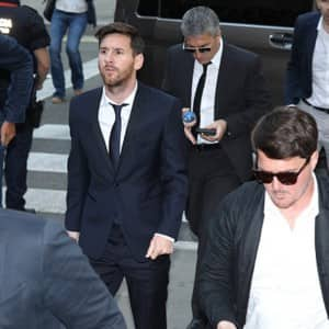 Lionel Messi sentenced to 21 months of jail term for tax fraud, see pics!